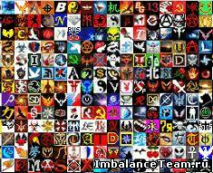 Герб клана альянс