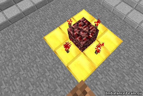 Minecraft Herobrine плагин