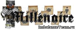 Minecraft мод Millenaire