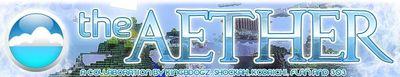 Мод Aether для Minecraft