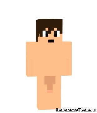 голые скины в майнкрафте #8