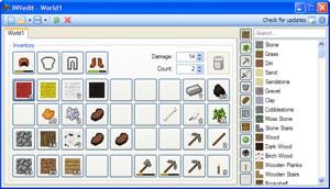 Программы для Minecraft