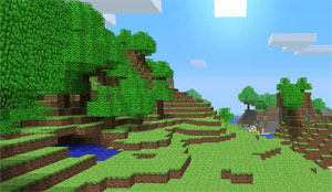 Текстур паки для Minecraft