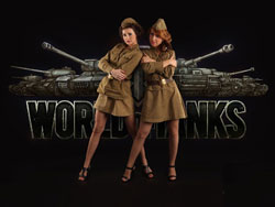 Озвучка для World Of Tanks