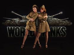 Озвучка для World Of Tanks