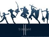 Обои Lineage 2